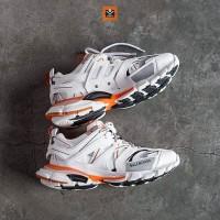 Balenciaga Track White