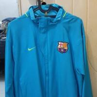 Jaket Bola Barcelona
