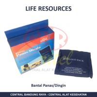 LIFE RESOURCES Bantal Panas / Dingin (Hot / Cold Pack) Kompres