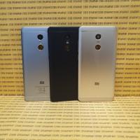 Tutup belakang Backdoor Xiaomi Redmi Note 4x - Note 4 Snapdragon ORI - Emas