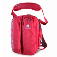 Tas Daypack Punggung Luxor Red Consina Original