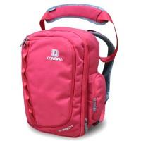 Tas Daypack Consina Zurich Red Original