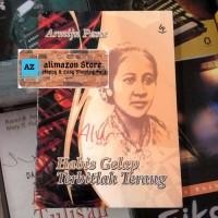 Buku Buku habis gelap terbitlah terang R.A Kartini - armijn pane