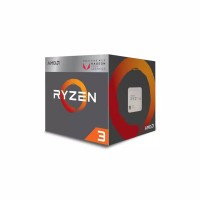 AMD Ryzen 3 2200G Raven Ridge Socket AM4 with VEGA 11 Graphics