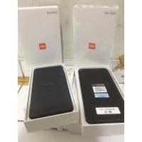 Xiaomi Mi Max 2 4GB /64GB Gold dan black