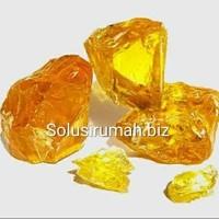 Gondorukem Arpus Gum Resin Batu Siongka 100 gram