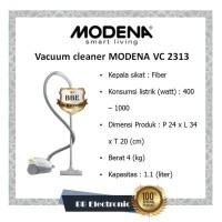 Vacuum cleaner MODENA VC 2313