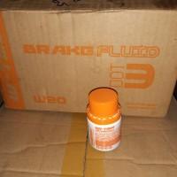 Minyak Rem Merah Procon Dot 3 isi 50 ML Untuk Motor, Mobil, DLL
