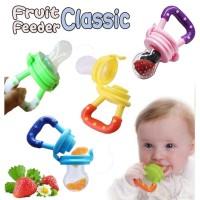 Empeng Bayi Dot Bayi Fruit Feeder Bisa Diisi Buah