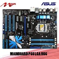 Mobo Lga 1156 P55 H55 Asus ATX