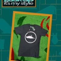 T-Shirt Atticus Original