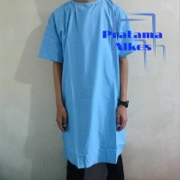 DISKONMURAH Baju Pasien Baju Orang Sakit MAX pgm