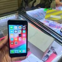 Iphone 6s 64GB Grey mulus lengkap