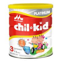 Chil Kid Platinum 3 (1-3thn) Madu 800g