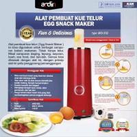 PROMO Egg Master Magis egg Roll Alat Pembuat Telur Gulung Sosis Telu