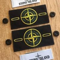 . Jumper Badge Stone Island Original