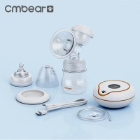 [Rechargeable] Cmbear Pompa ASI Elektrik / Single Breast Pump ZRX-0611