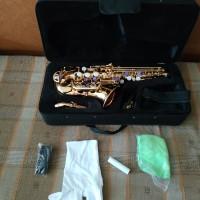 Baby Saxophone Peganini gold series original Best Product