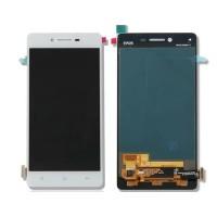 LCD OPPO R7 R7F PUTIH
