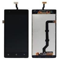 LCD OPPO R1201 A31 HITAM NEO 5