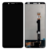 LCD OPPO F5 F7 YOUTH HITAM A73 CPH1723