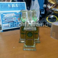 Plakat Wisuda Patung Wisuda Piala Wisuda Trophy Wisuda Coran Resin