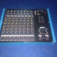 Audio Mixer 8 Chanel Rakitan Kit Yamaha