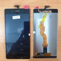 LCD OPPO A33W HITAM NEO 7 A1603