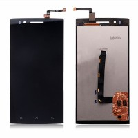 LCD OPPO X909 HITAM FIND 5