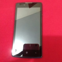 lcd-frame oppo neo 3 r831 oryginal