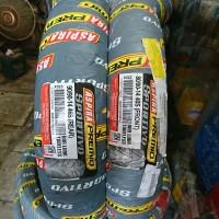 Paket ban motor matic size standar Aspira Premio Spo 80 90 & 90 90 14