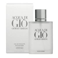 Aqua Di Gio Giorgio Armani men perfume