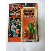 Banpresto Figure Kamen Rider V3 Action Figure Collection Vintage