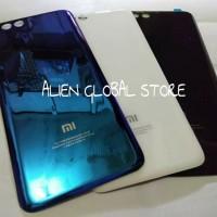 Backdoor Penutup Baterai Xiaomi Mi Note 3 Glass Case Xiomi Mi Not 3