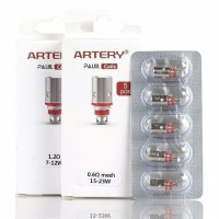 COIL ARTERY PAL 2 PRO REPLACEMENT OBRAL