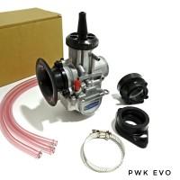 Karburator Pwk Sudco Evo 28 - Karbu Kotak
