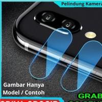 TEMPERED GLASS ANTIGORES KAMERA Xiomi redmi Note 5/pro Anti shock