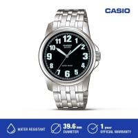 Casio Jam Tangan Pria MTP-1216A-1BDF