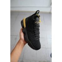 sepatu sneakers basket pria wanita Nike lebron 16 im king premium ori
