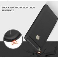 Slim Matte Case Xiaomi Mi Max 1 2 3 Black Mate Anti Fingerprint