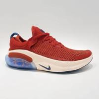 Sepatu Sneakers NIKE Joyride Run Flyknit - University Red PREMIUM