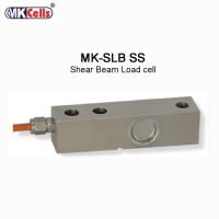 MKCELLS SHEAR BEAM LOAD CELL TYPE MK-SLB-SS CAP 3T-5T