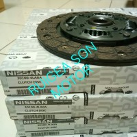DISC CLUTCH KAMPAS KOPLING COUPLING NISSAN MARCH DATSUN GO ASLI