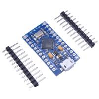 SS | Arduino Leonardo Pro Micro ATmega32U4 8MHz Module Board