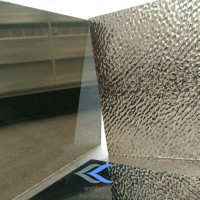solarflat solid polycarbonate 1.2mm 34mtr clear grey bronze