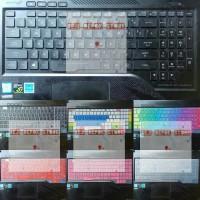 Keyboard Protector Asus ROG Strix GL503 FX504 TUF FX505DD G703 Hero