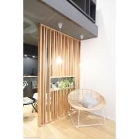 pembatas ruangan minimalis custom bisa request ukuran harga per meter