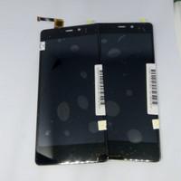 LCD XIOMI REDMI 4 PRO - PRIME BLACK COMPLETE