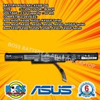 100% Original Battery Baterai Asus X550 X550D X550DP A41-X550E