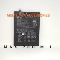 Baterai Original Asuz Zenfone Live A007/Zb501KI/C11p1601 /Battery
